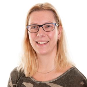 Sandra van den Hoogen