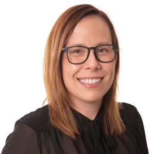 Marjolein Pieterse